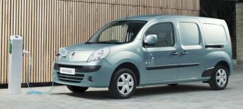 Endelig: fornuftig elbil som finnes