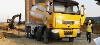 Renault med mer forhjulsdrift