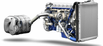 Volvo er Euro6-klar