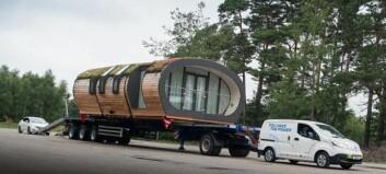 Forbedret el-Nissan i Oslo