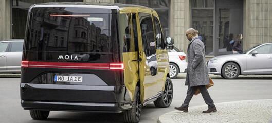 VW senker bilbehovet