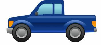 Ford lanserer gratis pickup