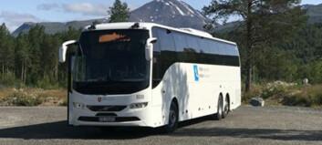 Ny busshverdag i nord