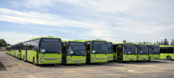 Iveco-rekord i Norge