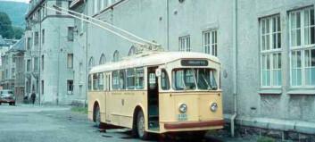 Buss + Batteri = Sant (dessverre)