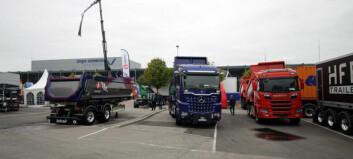 Transport & Logistikk: Fest og forretninger