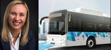 Yutong skal levere 88 elbusser til Bergen