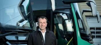 Kjøper 16 elektriske turbusser