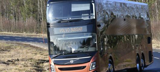 Volvos nye flaggskip