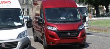 Blir Fiat-forhandler igjen – 98 år etter forrige gang
