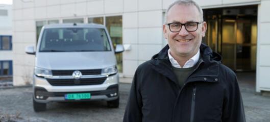 Store sprik i nye varebilavgifter: 17.000 ned - og 40.000 opp i avgift