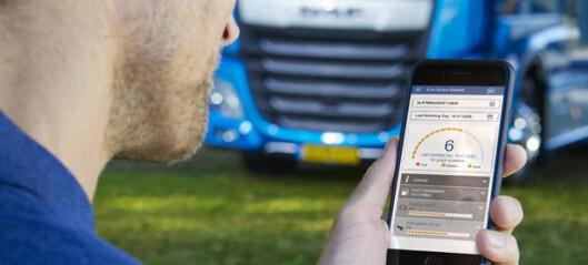 Hevder ny app skal forbedre drivstofforbruket