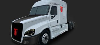 El-hydrogen truck – for troende
