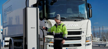 Scania inngår lade-allianse