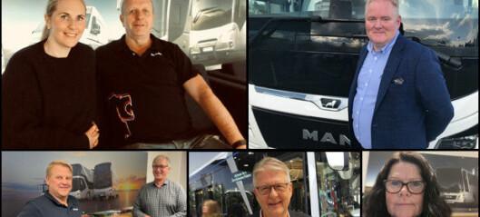 Full fornyelse i MANs bussavdeling