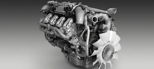 Løp og kjøp, snart slutt på dieselmotorer