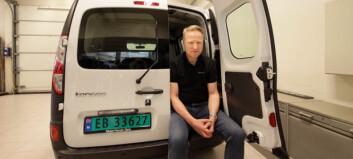 Firma-varebil eller kjøregodtgjørelse?