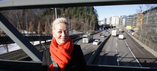 Ny rapport: Slik kan Oslo få utslippsfri tungtransport