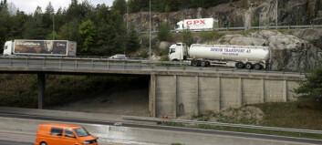 NTP: Slik prioriteres transportsektoren de neste ti årene