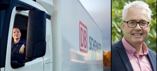 100 hydrogenlastebiler i Norge innen 2025?