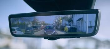 Kommer etter med smarte speil