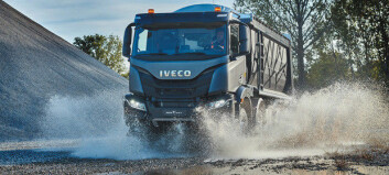 T-Way: Ny tøffing fra Iveco