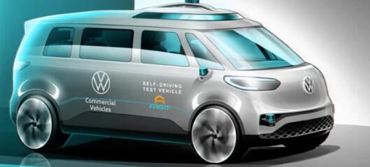 Volkswagen nytte – mye mer enn bare biler