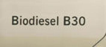 Renault er bio-klar