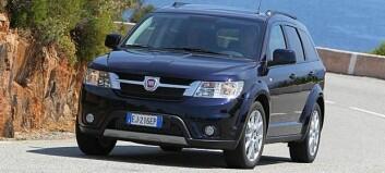 Spennende ny Fiat