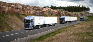 Scania ber om timeout
