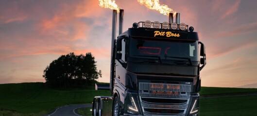 Volvo og Renault: – Vi deltar på TransportMessa