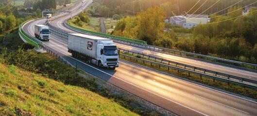 TIP overtar Transportkjøling Midt-Norge AS