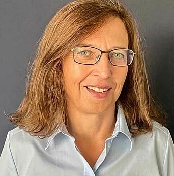 Anette Danielski er ny CFO i Traton.