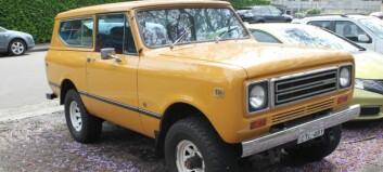 Ny Scout – fra Volkswagen?