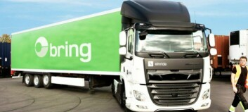 Bring satser på el-lastebiler fra svensk oppstartsselskap