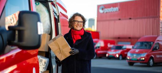 Disse aktørene skal levere 439 nye kjøretøy til Posten